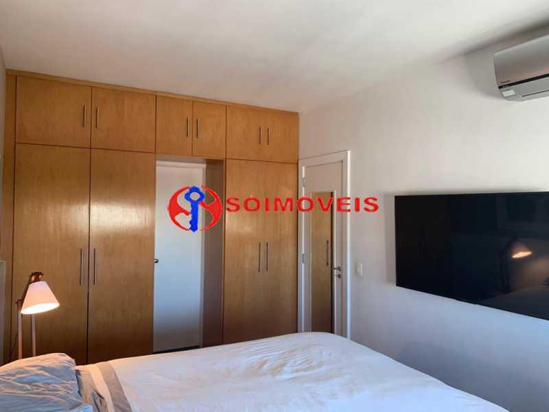 26 - Apartamento 2 quartos à venda Gávea, Rio de Janeiro - R$ 1.800.000 - LBAP23390 - 26
