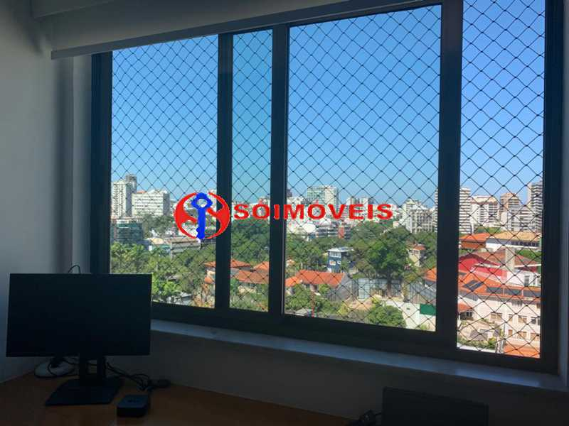 27 - Apartamento 2 quartos à venda Gávea, Rio de Janeiro - R$ 1.800.000 - LBAP23390 - 24