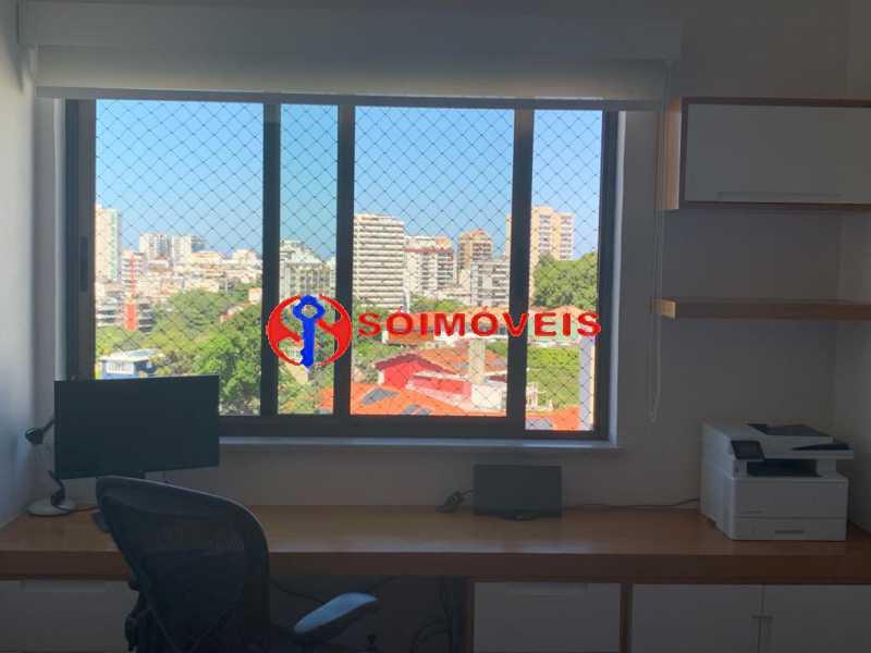 28 - Apartamento 2 quartos à venda Gávea, Rio de Janeiro - R$ 1.800.000 - LBAP23390 - 27