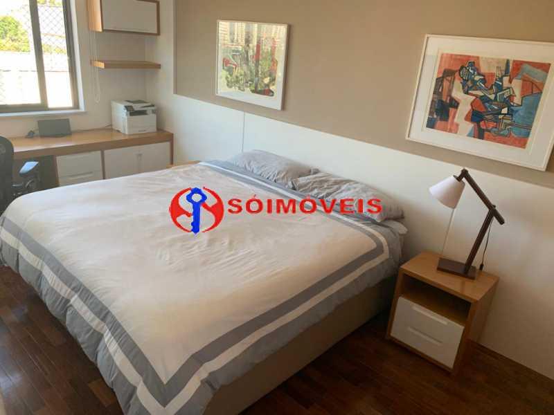 29 - Apartamento 2 quartos à venda Gávea, Rio de Janeiro - R$ 1.800.000 - LBAP23390 - 28