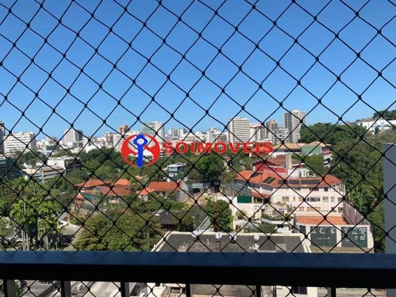 30 - Apartamento 2 quartos à venda Gávea, Rio de Janeiro - R$ 1.800.000 - LBAP23390 - 4