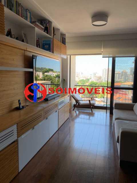 31 - Apartamento 2 quartos à venda Gávea, Rio de Janeiro - R$ 1.800.000 - LBAP23390 - 1