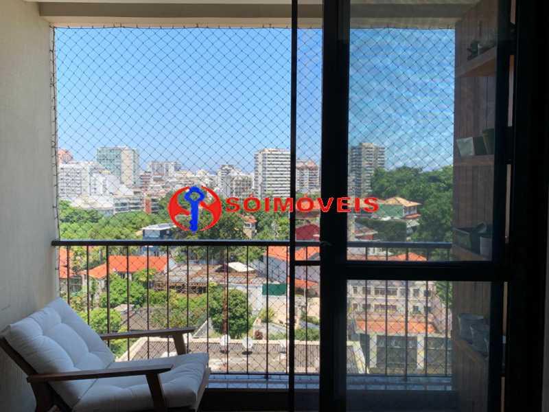 32 - Apartamento 2 quartos à venda Gávea, Rio de Janeiro - R$ 1.800.000 - LBAP23390 - 3