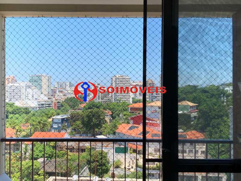 33 - Apartamento 2 quartos à venda Gávea, Rio de Janeiro - R$ 1.800.000 - LBAP23390 - 7