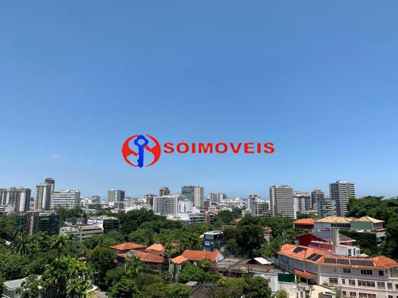 34 - Apartamento 2 quartos à venda Gávea, Rio de Janeiro - R$ 1.800.000 - LBAP23390 - 6