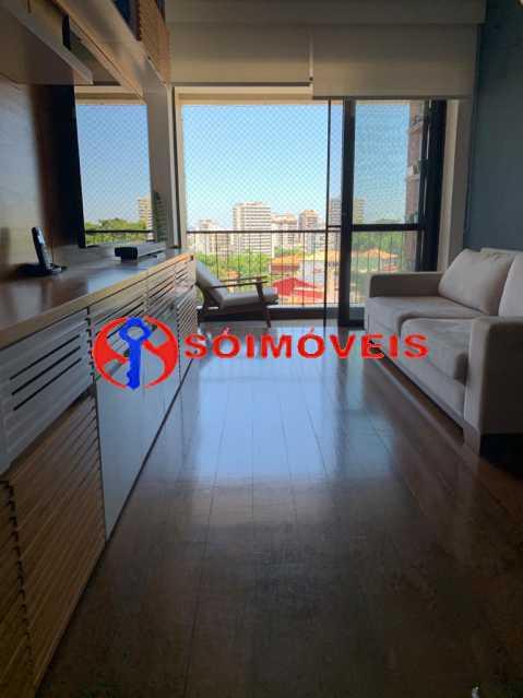 35 - Apartamento 2 quartos à venda Gávea, Rio de Janeiro - R$ 1.800.000 - LBAP23390 - 5