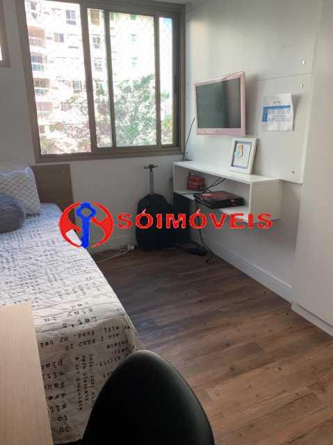 qto 1 - Apartamento à venda Rua Mário Agostinelli,Jacarepaguá, Rio de Janeiro - R$ 1.280.000 - POAP40097 - 14