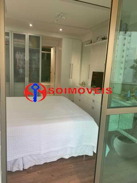 suite 1c - Apartamento à venda Rua Mário Agostinelli,Jacarepaguá, Rio de Janeiro - R$ 1.280.000 - POAP40097 - 8