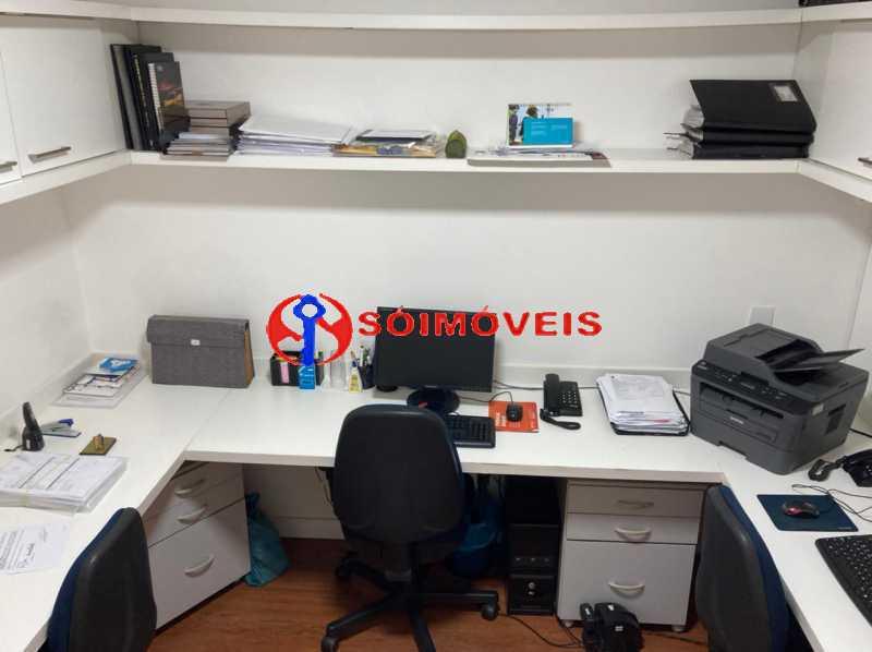 4ce48faa-16c9-49ed-9f61-40b1a6 - Sala Comercial 30m² à venda Rio de Janeiro,RJ - R$ 690.000 - LBSL00274 - 3