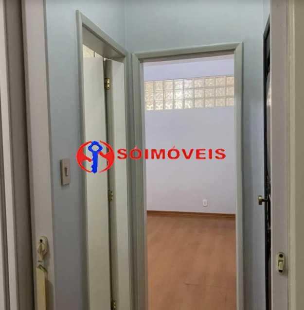 20210428_102341 - Apartamento 1 quarto à venda Flamengo, Rio de Janeiro - R$ 475.000 - FLAP10405 - 1