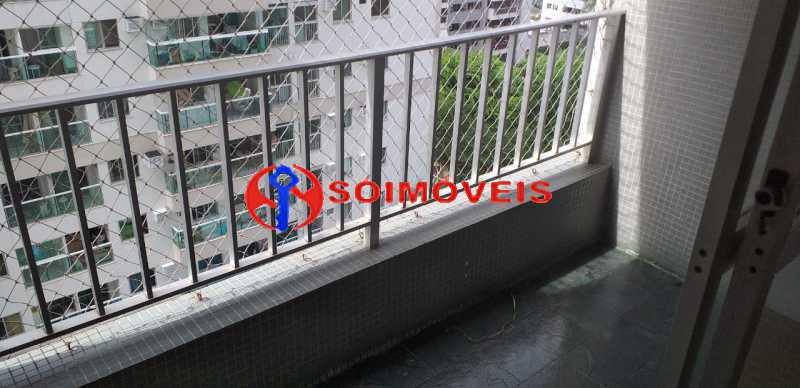 WhatsApp Image 2021-04-26 at 1 - Apartamento 2 quartos para alugar Rio de Janeiro,RJ - R$ 2.300 - POAP20495 - 1