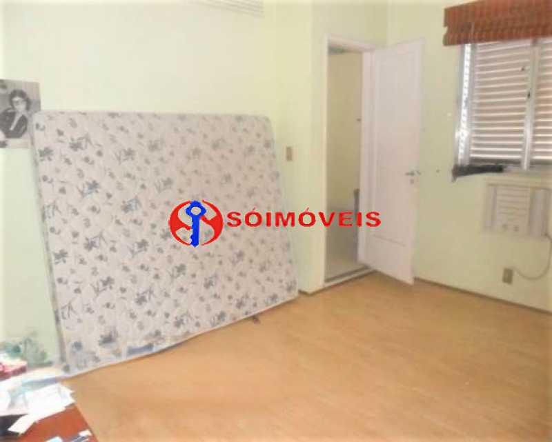 7 - Casa 6 quartos à venda Rio de Janeiro,RJ - R$ 9.500.000 - LBCA60021 - 8