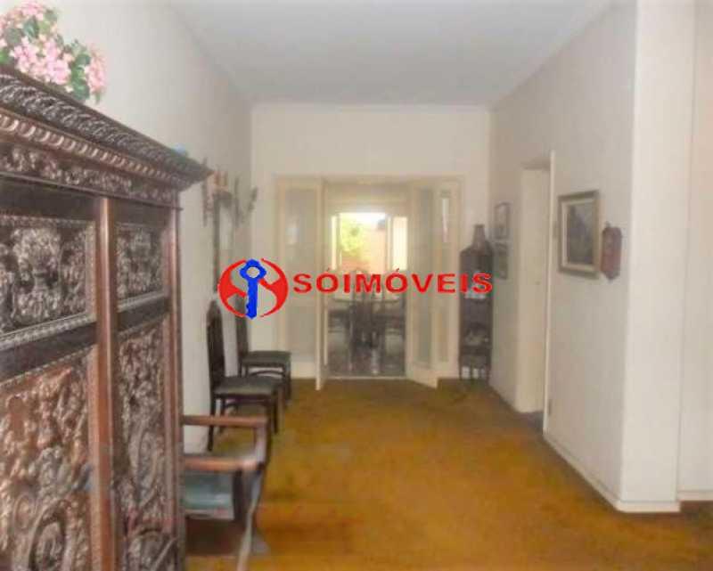 5 - Casa 6 quartos à venda Rio de Janeiro,RJ - R$ 9.500.000 - LBCA60021 - 6