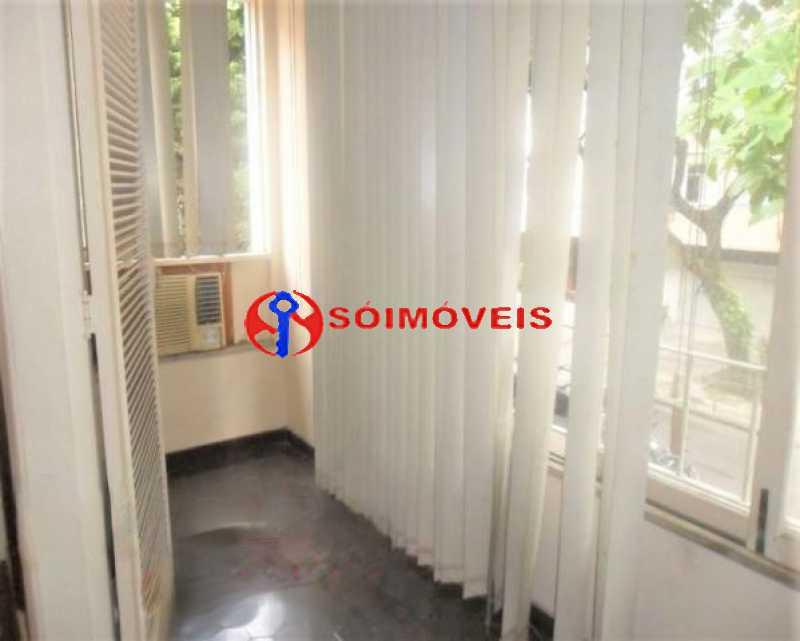 2 - Casa 6 quartos à venda Rio de Janeiro,RJ - R$ 9.500.000 - LBCA60021 - 3