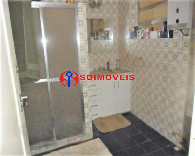9 - Casa 6 quartos à venda Rio de Janeiro,RJ - R$ 9.500.000 - LBCA60021 - 10