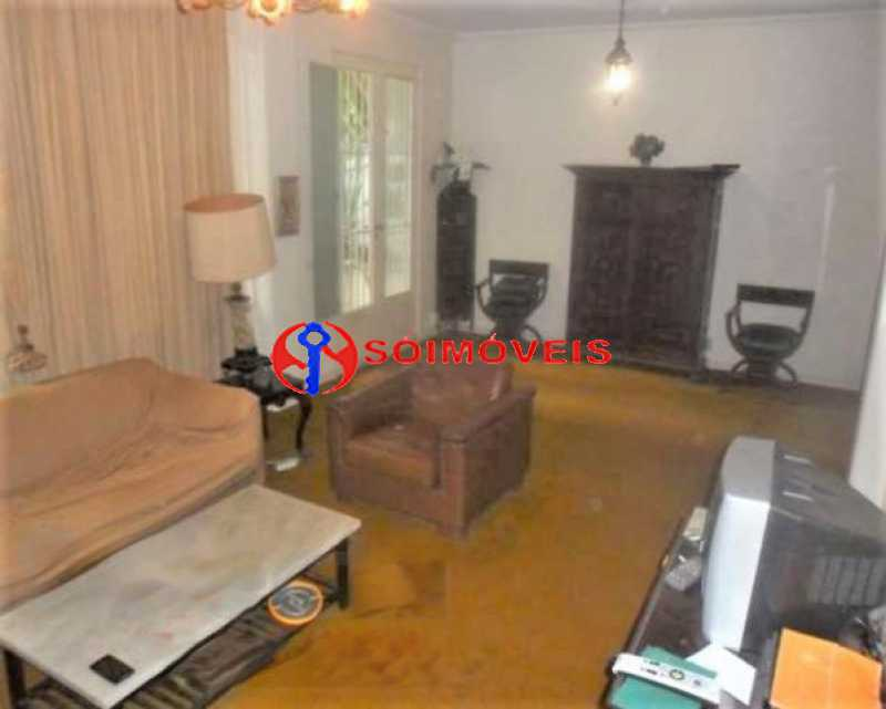 3 - Casa 6 quartos à venda Rio de Janeiro,RJ - R$ 9.500.000 - LBCA60021 - 4
