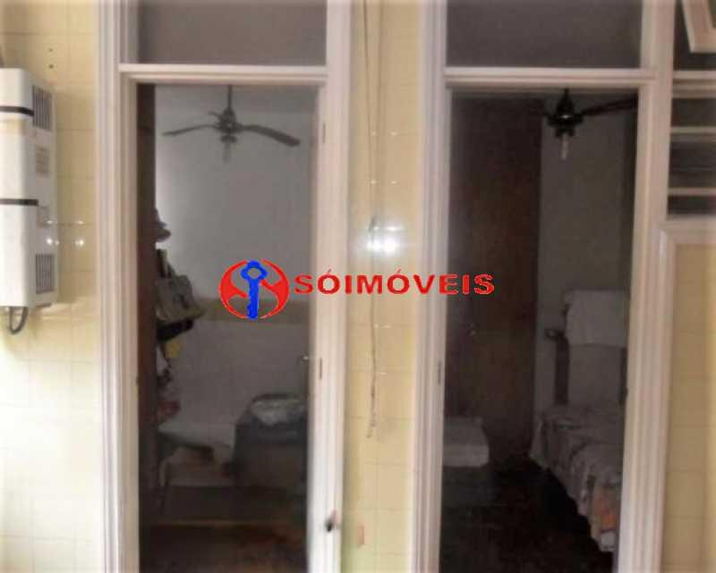 11 - Casa 6 quartos à venda Rio de Janeiro,RJ - R$ 9.500.000 - LBCA60021 - 12