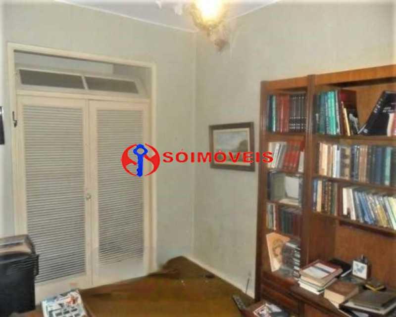 8 - Casa 6 quartos à venda Rio de Janeiro,RJ - R$ 9.500.000 - LBCA60021 - 9