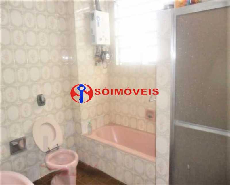 10 - Casa 6 quartos à venda Rio de Janeiro,RJ - R$ 9.500.000 - LBCA60021 - 11