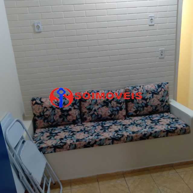 WhatsApp Image 2021-04-28 at 1 - Kitnet/Conjugado 38m² para alugar Rio de Janeiro,RJ - R$ 2.500 - POKI10046 - 9