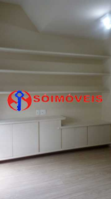 91c7b71d-44dd-4045-95c5-a39497 - Sala Comercial 31m² à venda Rio de Janeiro,RJ - R$ 837.000 - LBSL00275 - 6
