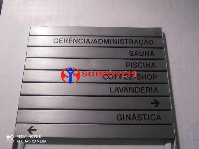 3ca34113-4029-4699-8435-ee6562 - Excelente FLAT Localizado na Rua Senador Euzébio! 81m² com Vaga na Escritura e Portaria 24hrs - LBFL10163 - 14