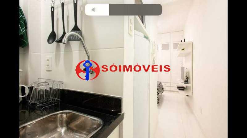 IMG-20200102-WA0009 - Studio 1 quarto à venda Rio de Janeiro,RJ - R$ 390.000 - FLST10001 - 11