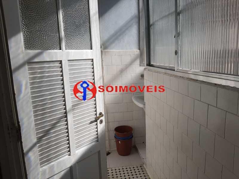 20210506_140637_resized - Apartamento 3 quartos para alugar Rio de Janeiro,RJ - R$ 1.300 - POAP30512 - 16