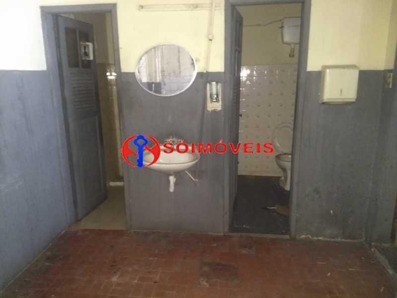 BAMB 2 banheiros MeF - Próximo da estação do metrô! - POPR00003 - 7