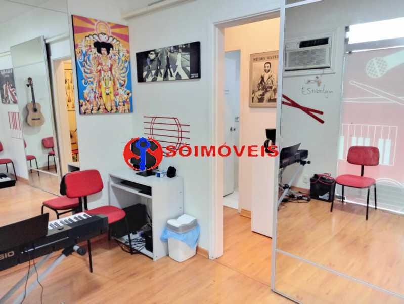6fe13361-6e5d-4035-9e06-aaf794 - Sala Comercial 30m² à venda Rio de Janeiro,RJ - R$ 480.000 - LBSL00277 - 1