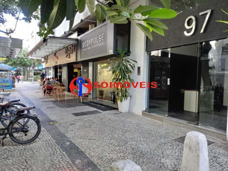 26d4c029-4d59-49ce-a046-fc62ca - Sala Comercial 30m² à venda Rio de Janeiro,RJ - R$ 480.000 - LBSL00277 - 4