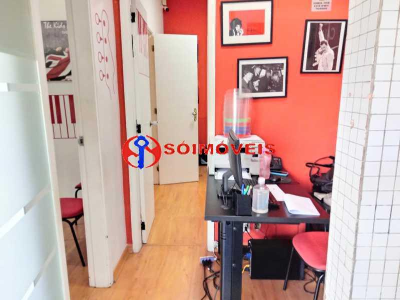 4e843915-d9b3-4de8-8920-563af2 - Sala Comercial 30m² à venda Rio de Janeiro,RJ - R$ 480.000 - LBSL00277 - 15