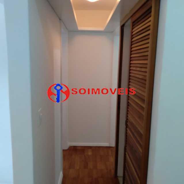 WhatsApp Image 2021-05-26 at 0 - Apartamento para alugar Rua Mário Ribeiro,Rio de Janeiro,RJ - R$ 2.500 - POAP20507 - 3