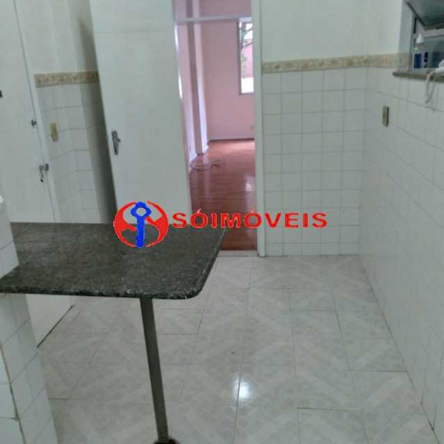 WhatsApp Image 2021-05-26 at 0 - Apartamento para alugar Rua Mário Ribeiro,Rio de Janeiro,RJ - R$ 2.500 - POAP20507 - 14
