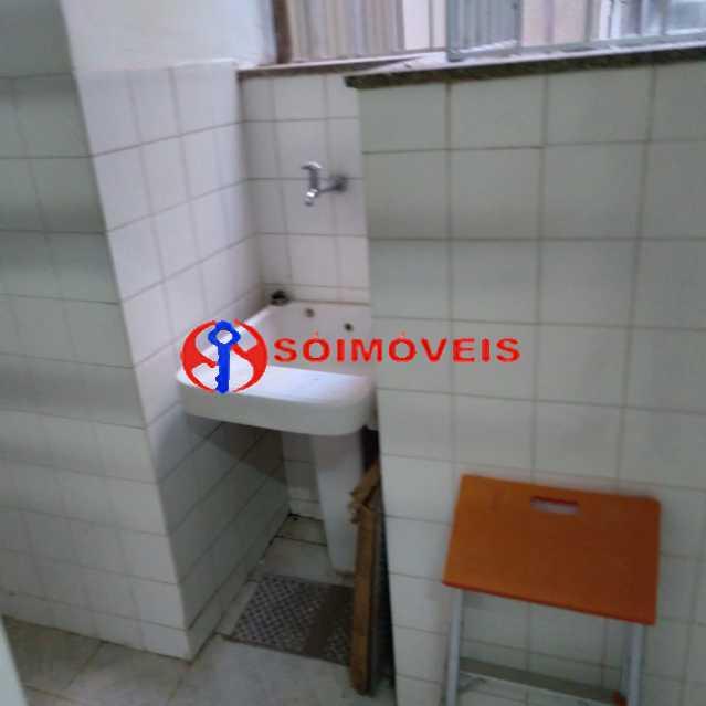 WhatsApp Image 2021-05-26 at 0 - Apartamento para alugar Rua Mário Ribeiro,Rio de Janeiro,RJ - R$ 2.500 - POAP20507 - 19