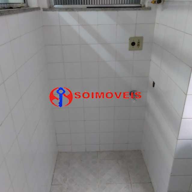 WhatsApp Image 2021-05-26 at 0 - Apartamento para alugar Rua Mário Ribeiro,Rio de Janeiro,RJ - R$ 2.500 - POAP20507 - 17