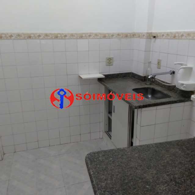 WhatsApp Image 2021-05-26 at 0 - Apartamento para alugar Rua Mário Ribeiro,Rio de Janeiro,RJ - R$ 2.500 - POAP20507 - 13