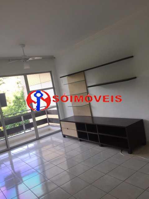 117e5416-70c2-445f-b170-4cd25d - Apartamento 2 quartos à venda Rio de Janeiro,RJ - R$ 180.000 - LBAP23441 - 3