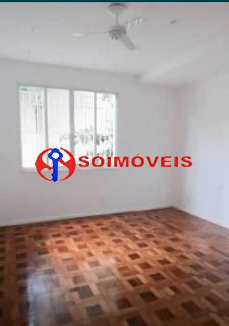 2 - Apartamento 2 quartos à venda Rio de Janeiro,RJ - R$ 820.000 - LBAP23443 - 1
