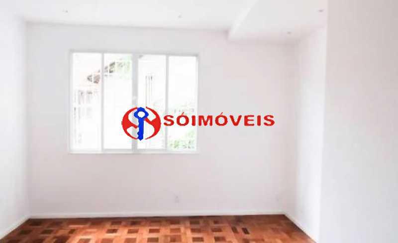 3 - Apartamento 2 quartos à venda Rio de Janeiro,RJ - R$ 820.000 - LBAP23443 - 4