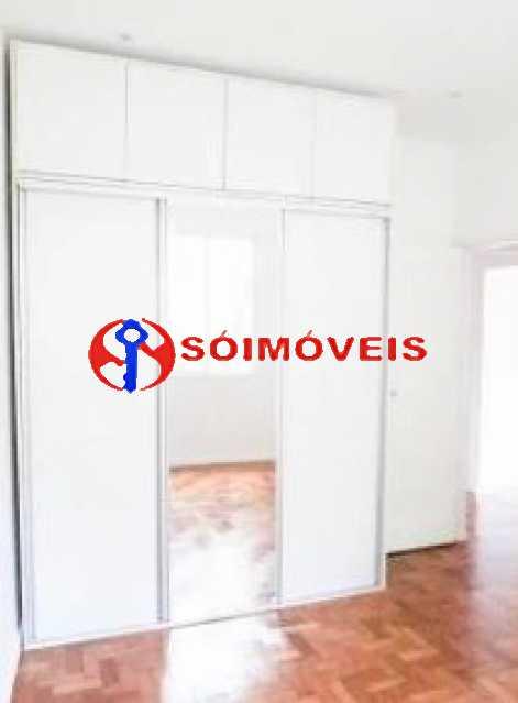 5 - Apartamento 2 quartos à venda Rio de Janeiro,RJ - R$ 820.000 - LBAP23443 - 6