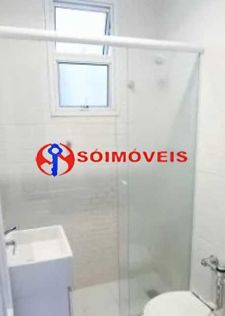 6 - Apartamento 2 quartos à venda Rio de Janeiro,RJ - R$ 820.000 - LBAP23443 - 8