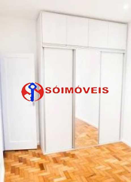 10 - Apartamento 2 quartos à venda Rio de Janeiro,RJ - R$ 820.000 - LBAP23443 - 7