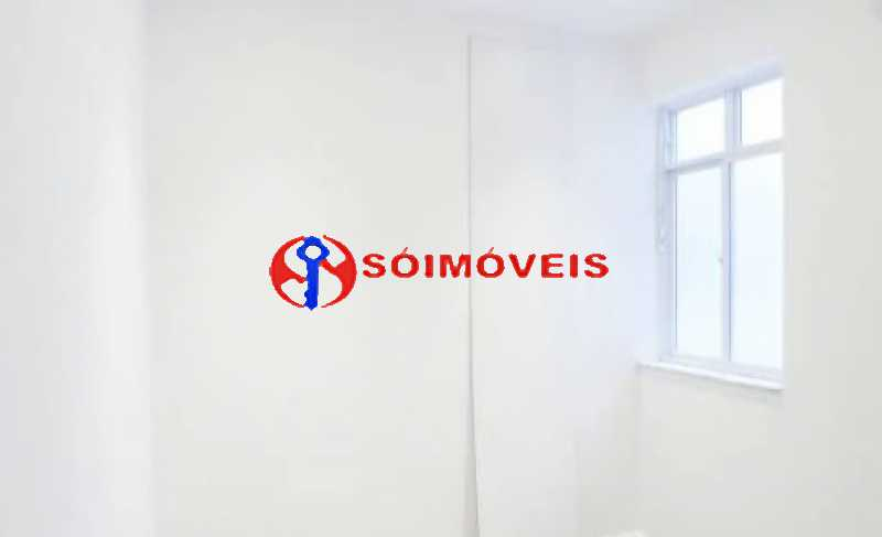 11 - Apartamento 2 quartos à venda Rio de Janeiro,RJ - R$ 820.000 - LBAP23443 - 16
