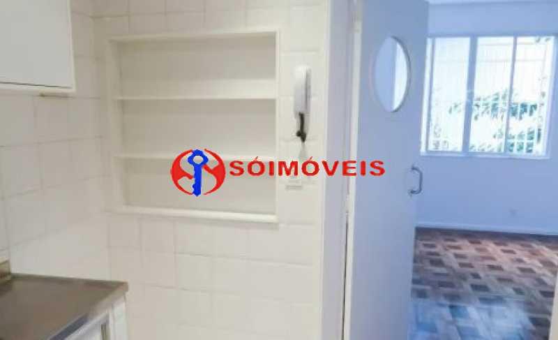 14 - Apartamento 2 quartos à venda Rio de Janeiro,RJ - R$ 820.000 - LBAP23443 - 17