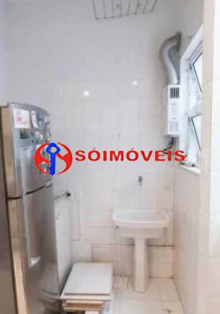15 - Apartamento 2 quartos à venda Rio de Janeiro,RJ - R$ 820.000 - LBAP23443 - 19