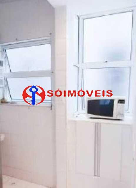 16 - Apartamento 2 quartos à venda Rio de Janeiro,RJ - R$ 820.000 - LBAP23443 - 20