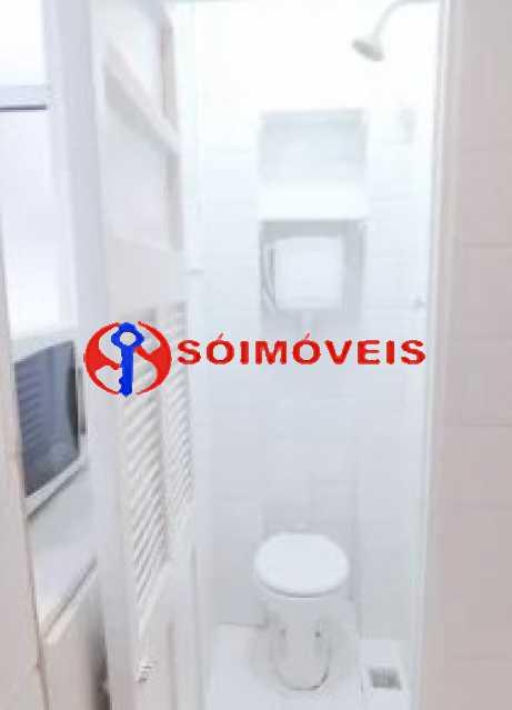 17 - Apartamento 2 quartos à venda Rio de Janeiro,RJ - R$ 820.000 - LBAP23443 - 21