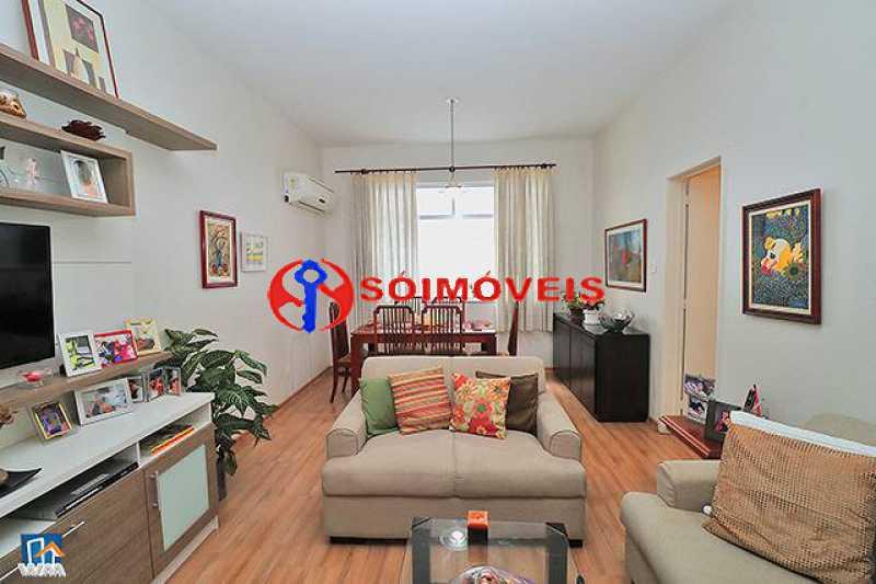 2c3a9d606654c472c91296c6ed6509 - Apartamento 3 quartos à venda Rio de Janeiro,RJ - R$ 1.700.000 - FLAP30588 - 1