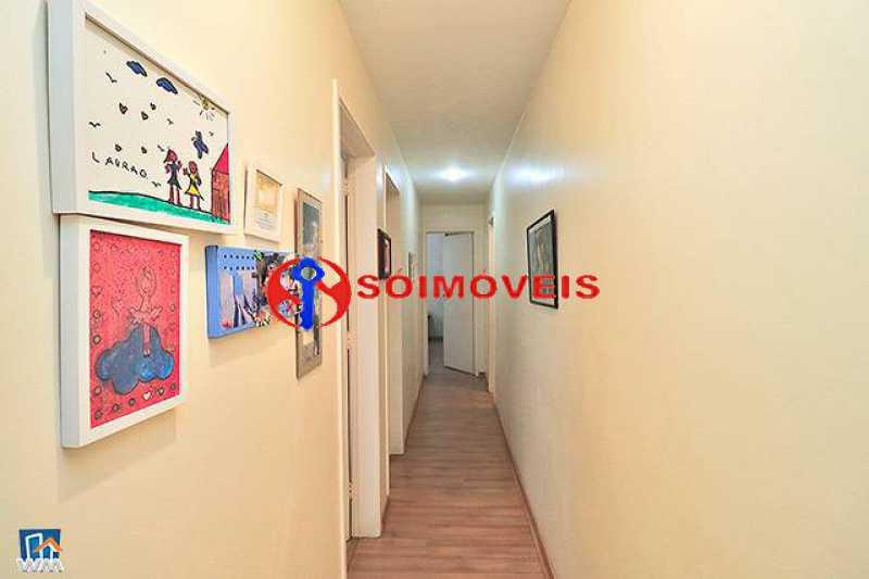 d3f98ec41a1d194f4bb0fdfd0a3daa - Apartamento 3 quartos à venda Rio de Janeiro,RJ - R$ 1.700.000 - FLAP30588 - 18
